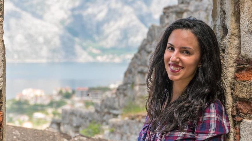 Una viguesa organiza un festival solidario por los refugiados sirios