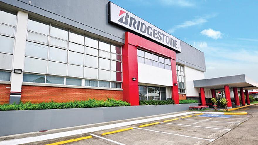 Bridgestone compra el grupo alemán Reiff Reifen