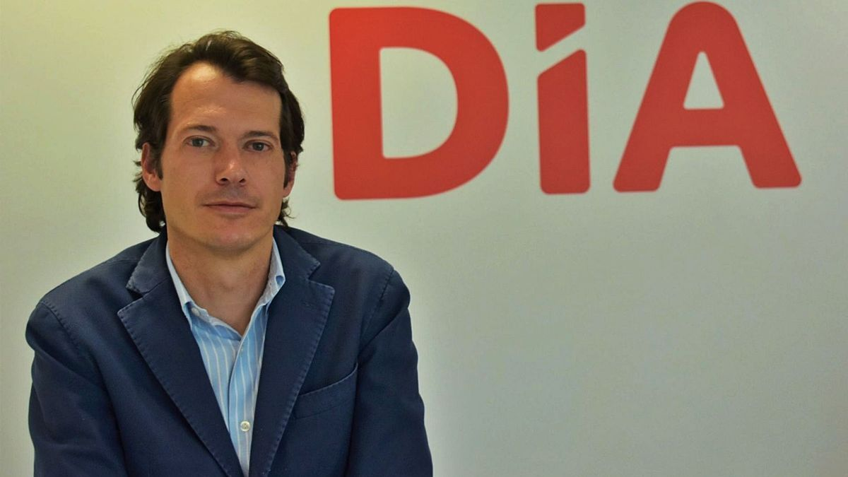 Santiago Martínez-Lage, director corporativo de Grupo DIA.