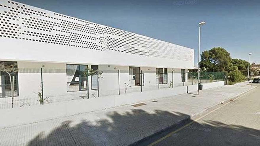 Los denunciantes del colegio Puig de Ros, abiertos a dialogar con el Ayuntamiento