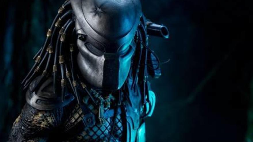 """""""Predator"""", vuelve el depredador 30 años después"""