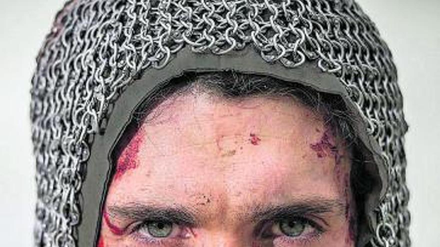 'El Cid' vuelve con más sangre e intriga