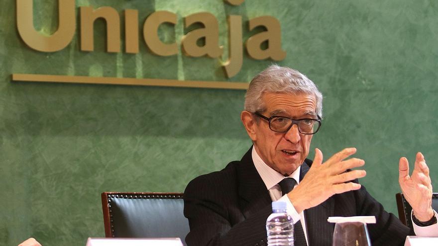 La Fundación Unicaja organiza una jornada virtual sobre la situación actual de la economía