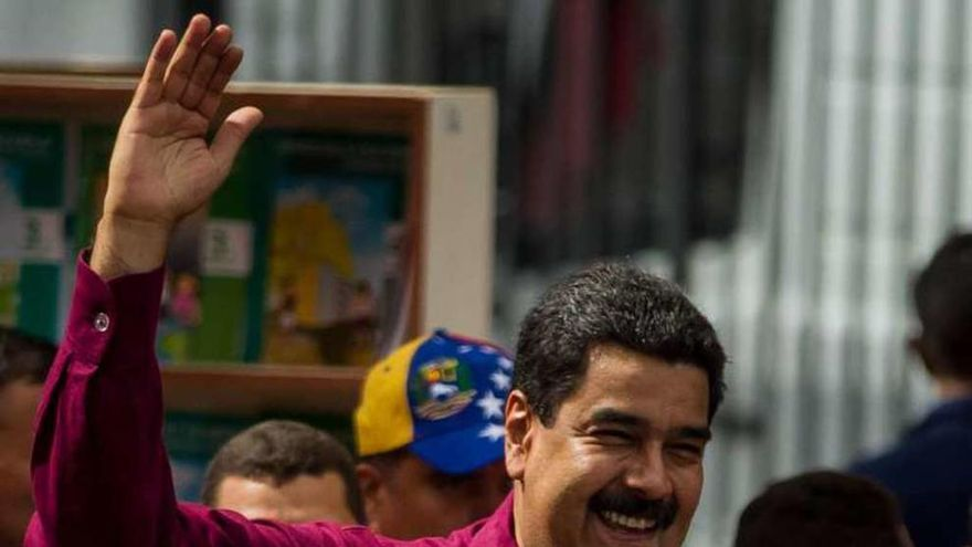 División en la oposición venezolana horas antes del inicio del diálogo con el Gobierno