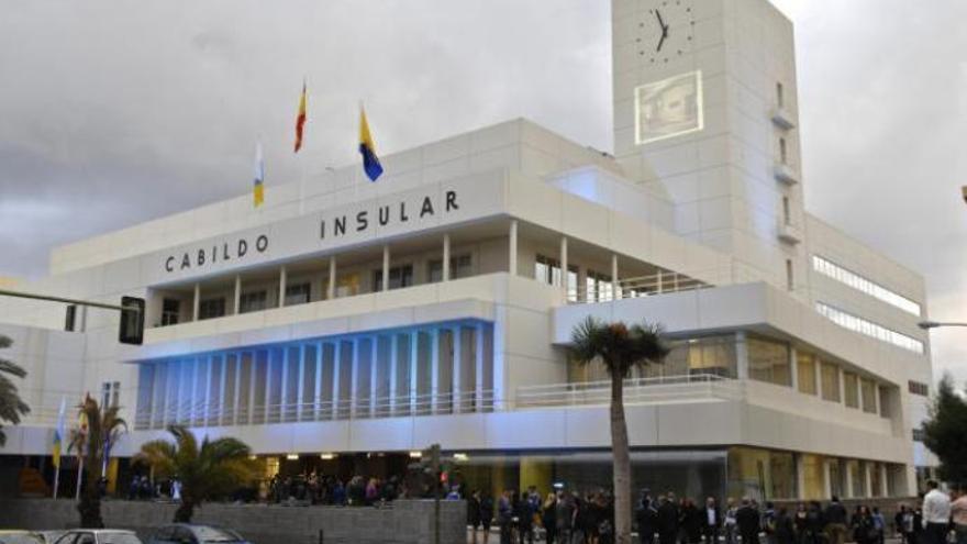 """Gran Canaria insta a España y Europa a dar una acogida """"digna"""" a los migrantes"""