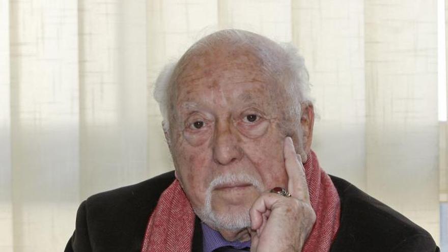 Muere el comprometido abogado laboralista vigués Javier Rodríguez