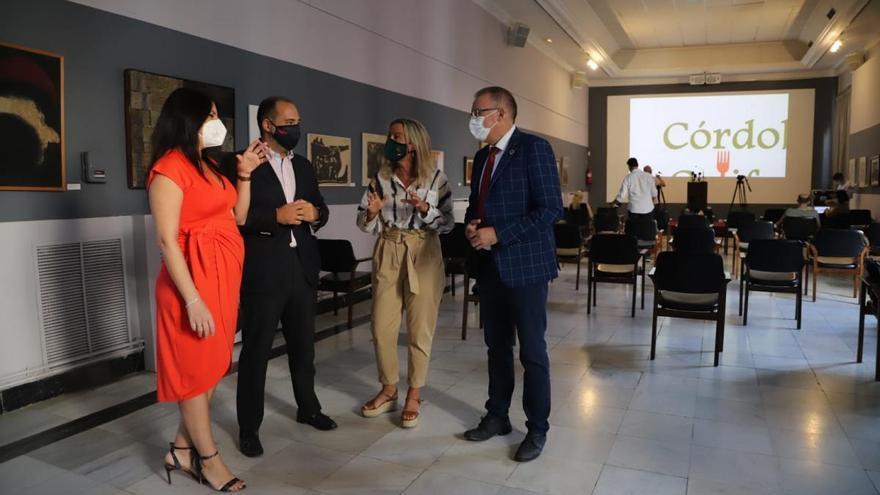 Califato Gourmet regresa a Córdoba con Portugal como país invitado