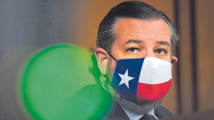De Rafael a Ted o com s'arriba a ser «blanc»  en els EUA