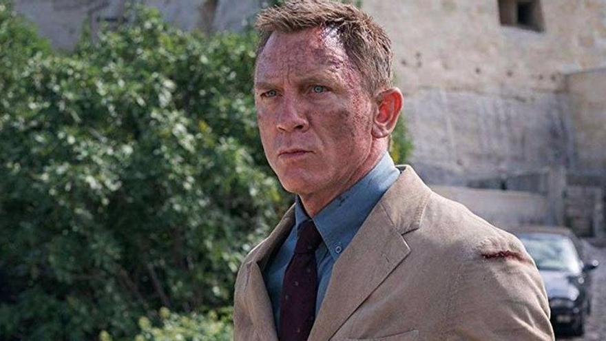 La nova pel·lícula de James Bond torna a retardar-se