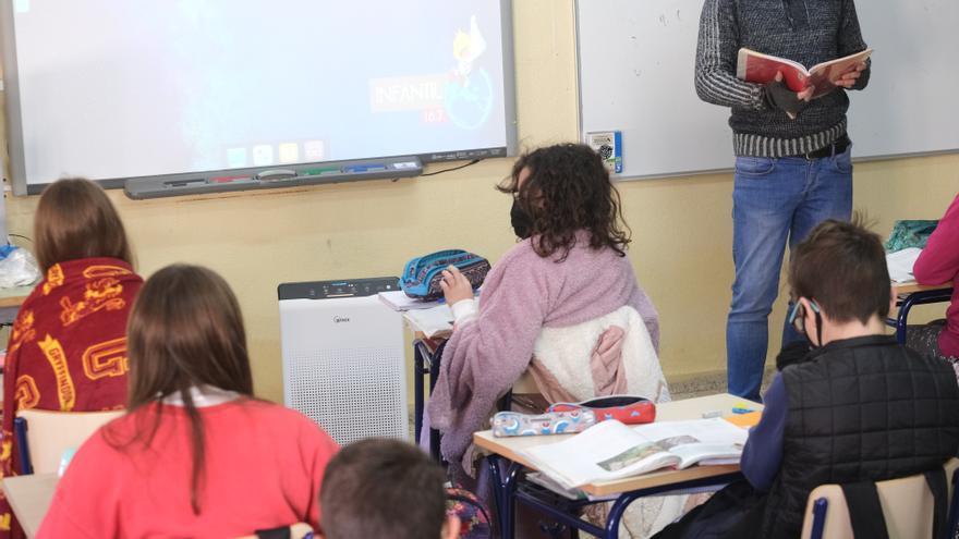 Los festivos escolares del próximo curso en Villena