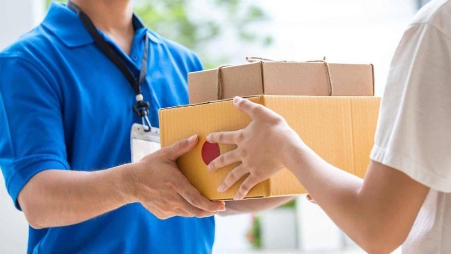 Els veïns de Cabanes podran recollir paquets de missatgeria a la casa de la vila