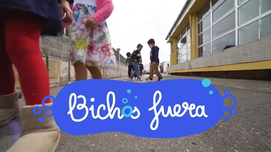 """""""Bichos fuera"""": la canción que enseña a los niños a lavarse las manos en seis pasos"""