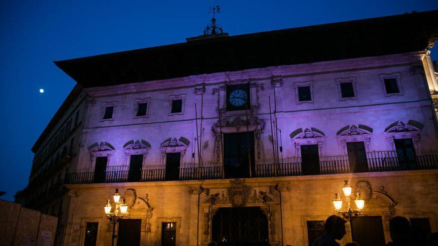 Cort se iluminará de color morado para apoyar el Día Mundial de Alzheimer