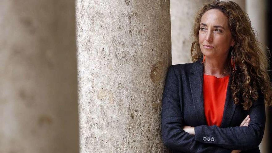 """Carolina Punset: """"Ciudadanos me espiaba; controlan a los que pueden tener un liderazgo fuerte"""""""