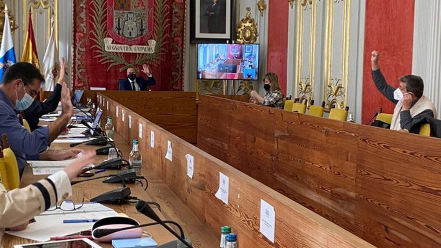 El Ayuntamiento modifica el Plan General para adaptar el planeamiento al barrio de Canalejas