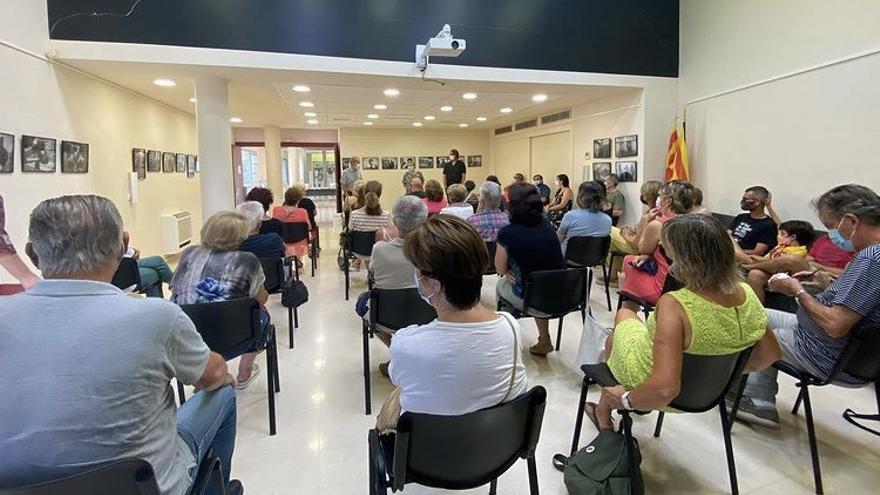 Vilajuïga inaugura les II Jornades Culturals i Esportives