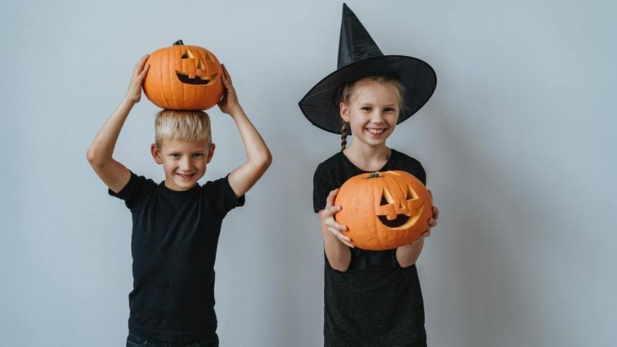 Viste a tus hijos con el disfraz de Halloween más buscado, ahora al 34% de descuento