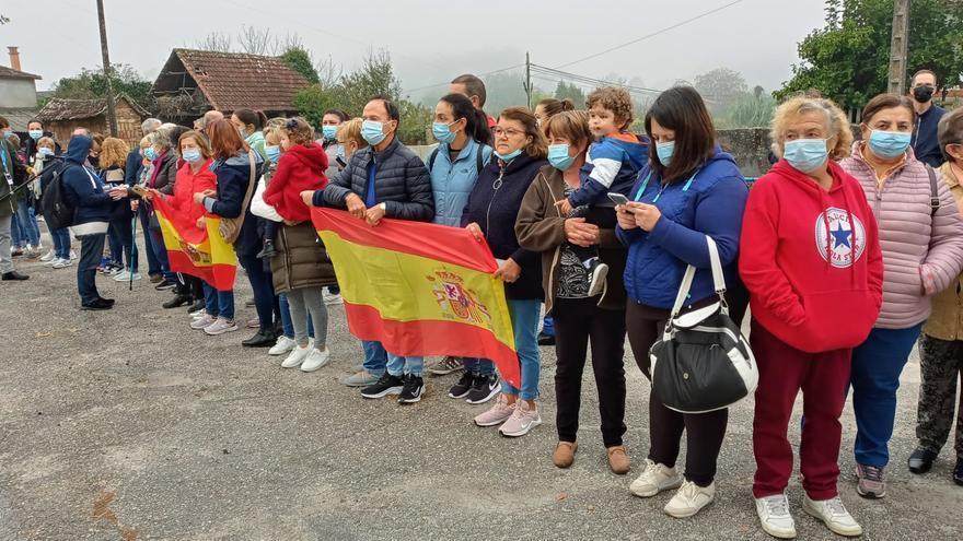 Los Reyes de España visitan hoy Tui para premiar a la mejor escuela del país