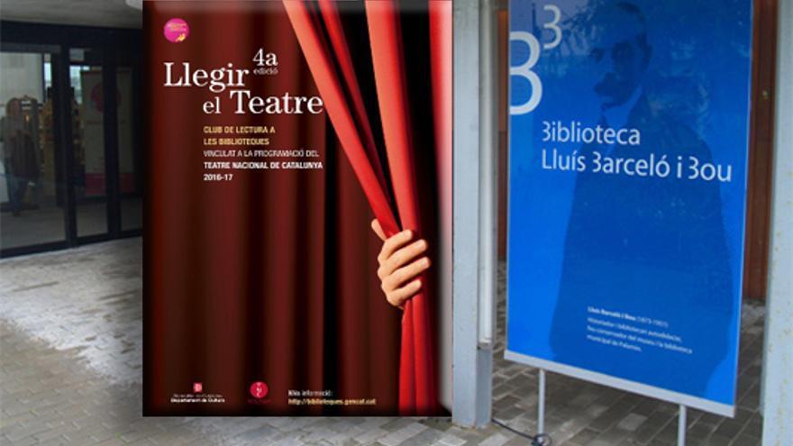 Tertúlia 'Llegir el teatre' amb 'Galatea' de Josep M. de Segarra
