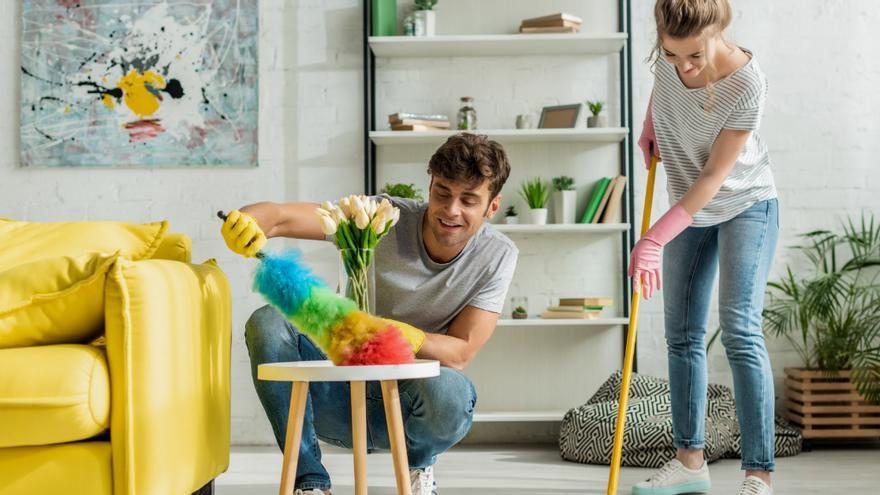 Oosouji, el nuevo método japonés para limpiar la casa fácilmente