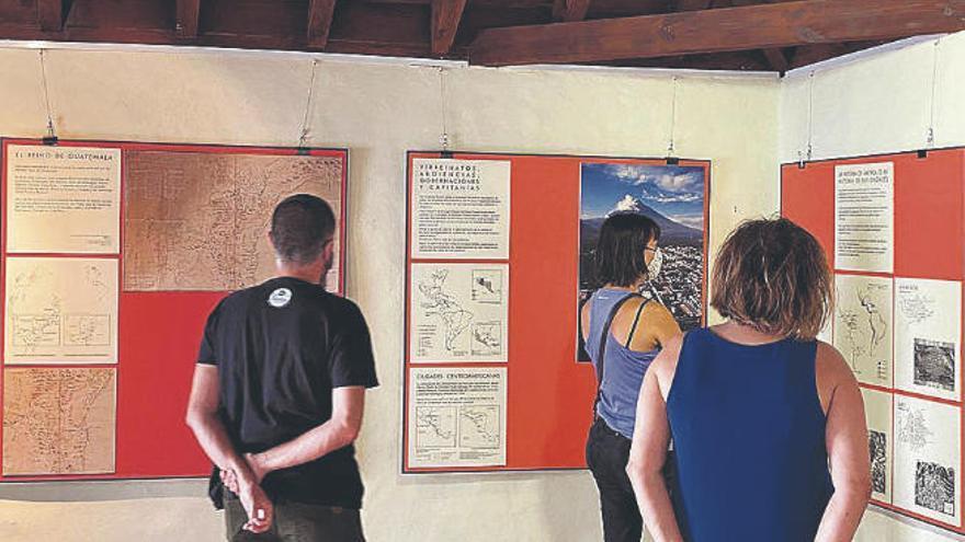 El Ciclo Cultural Colombino continúa esta semana su recorrido por los municipios