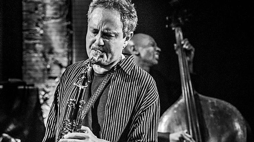 Rick Margitza actuará en el Festival de Jazz del Jimmy Glass