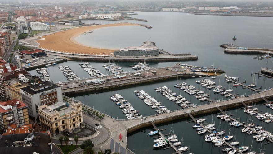 Madrid da el visto bueno a la venta de activos del Puerto entre El Arbeyal y Fomento