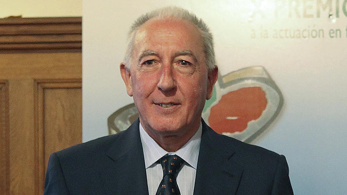 Joseba Arregi, en una imagen de archivo.
