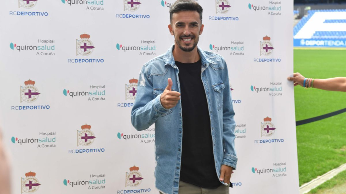 El Deportivo inicia la pretemporada 2021-2022