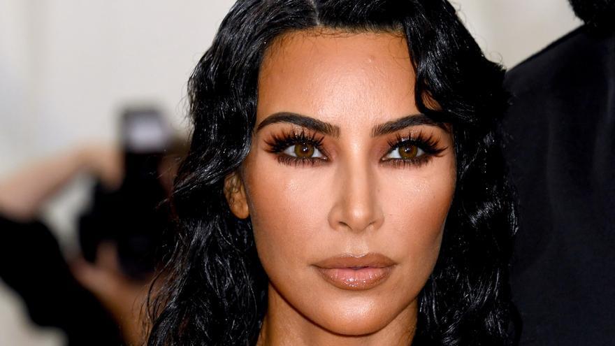 Este es el bikini de Kim Kardashian que causa sensación