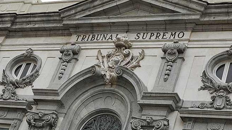 El Supremo restringe el uso del catalán entre el Govern y la Generalitat