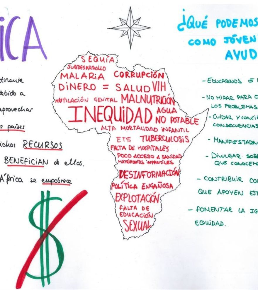Fundación Ibercaja - Exposición Medicusmundi