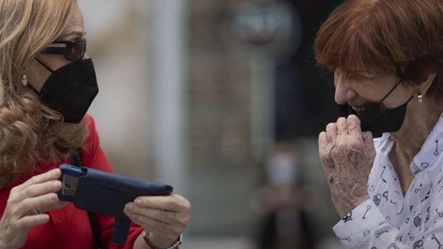 Maskenpflicht im Freien seit Samstag (26.6.) aufgehoben