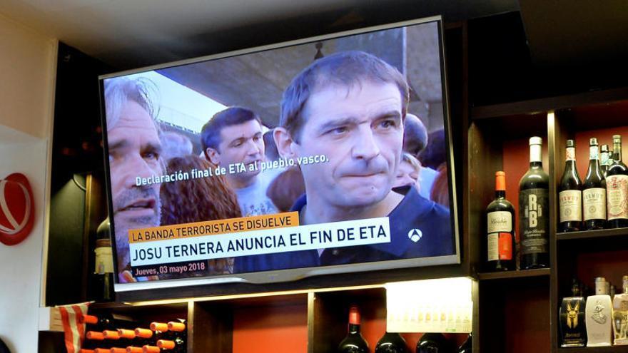 """Las víctimas creen que ETA """"se sale con la suya"""""""