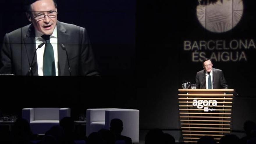 Agbar és la primera gran empresa que torna la seu a Catalunya després de l'1-O