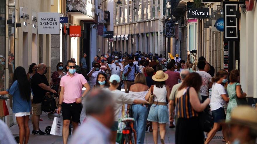 La pandemia impacta en el paro de agosto que cierra con 970 desempleados más