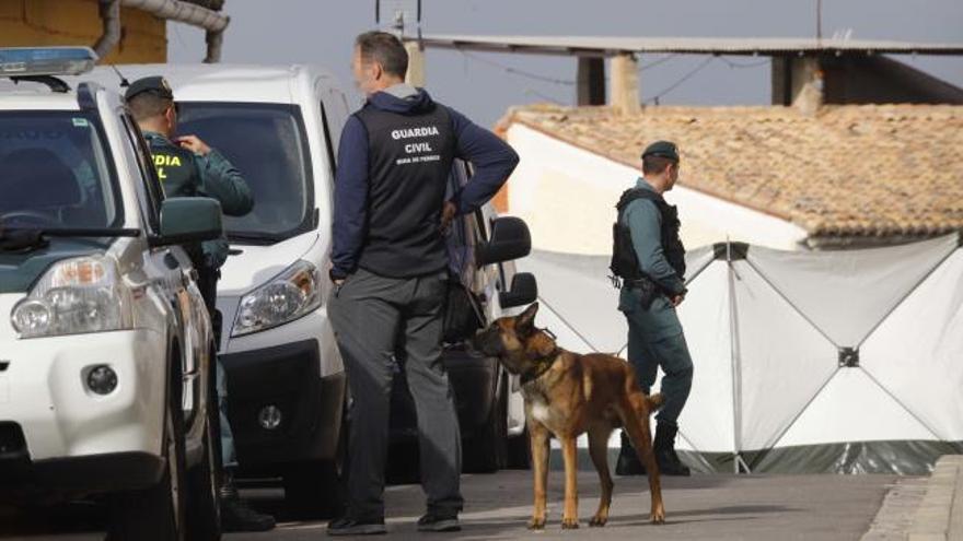Los restos que se encontraron en la casa de Manuel no tienen ADN de Marta Calvo