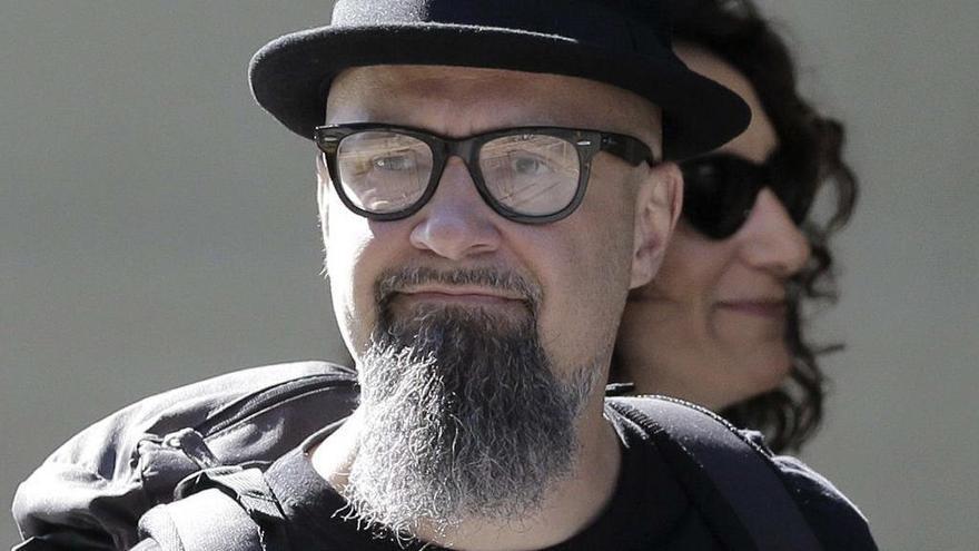 El físcal del TS pide condenar al líder de Def con Dos por enaltecer el terrorismo