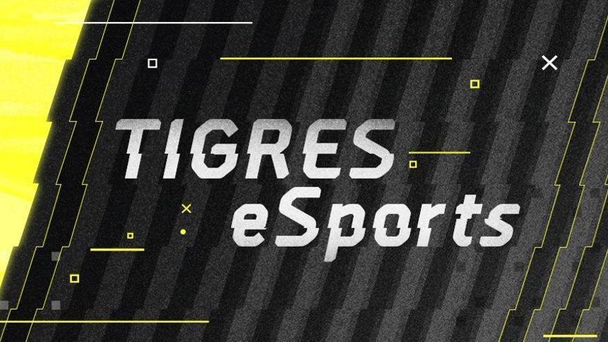 Los Tigres UANL presentan un equipo de eSports para FIFA 21