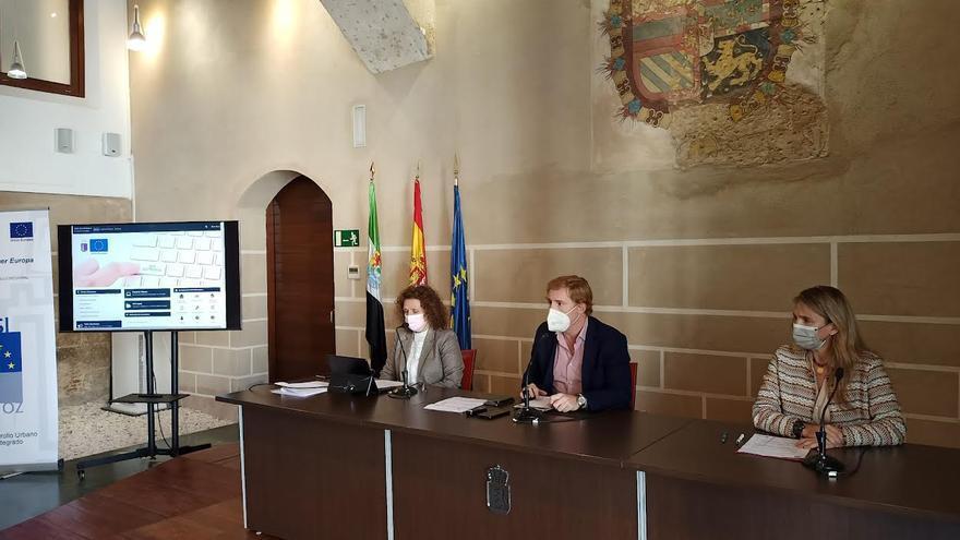El Ayuntamiento de Badajoz estrena su nueva sede electrónica