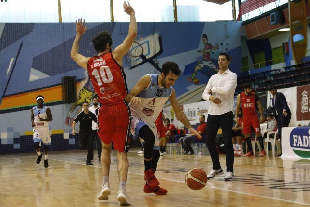 Aquimisa Laboratorios Queso Zamorano - Basket Nava