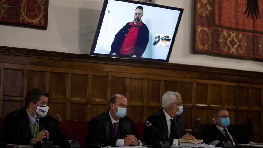 La defensa de Igor el Ruso insiste en repetir el juicio por el triple crimen de Andorra