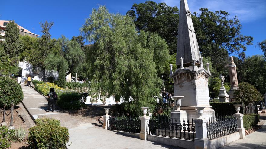 El Ayuntamiento de Málaga buscará empresas que colaboren con la fundación del Cementerio Inglés