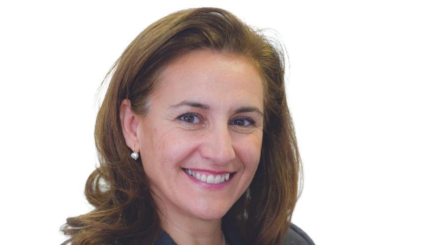 Amparo Ruiz Campo, Country Head para España y Latam de DPAM.