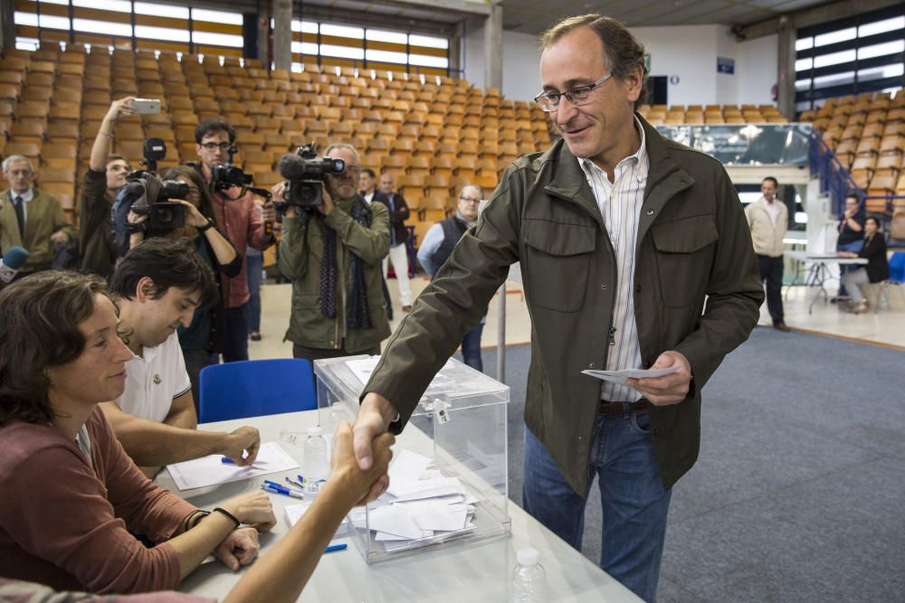 ELECCIONES VASCAS-PP