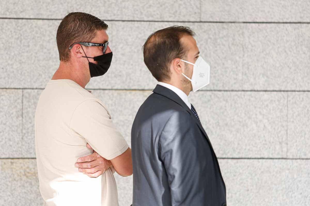 Empieza el juicio por el robo millonario a Empresas Matutes