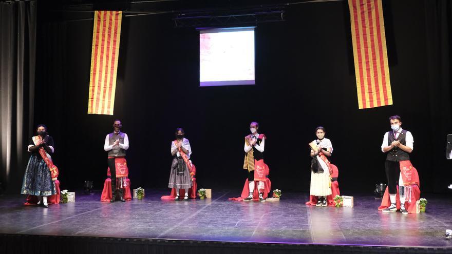 La Catalunya Central ja té pubilla i hereu per al 2021