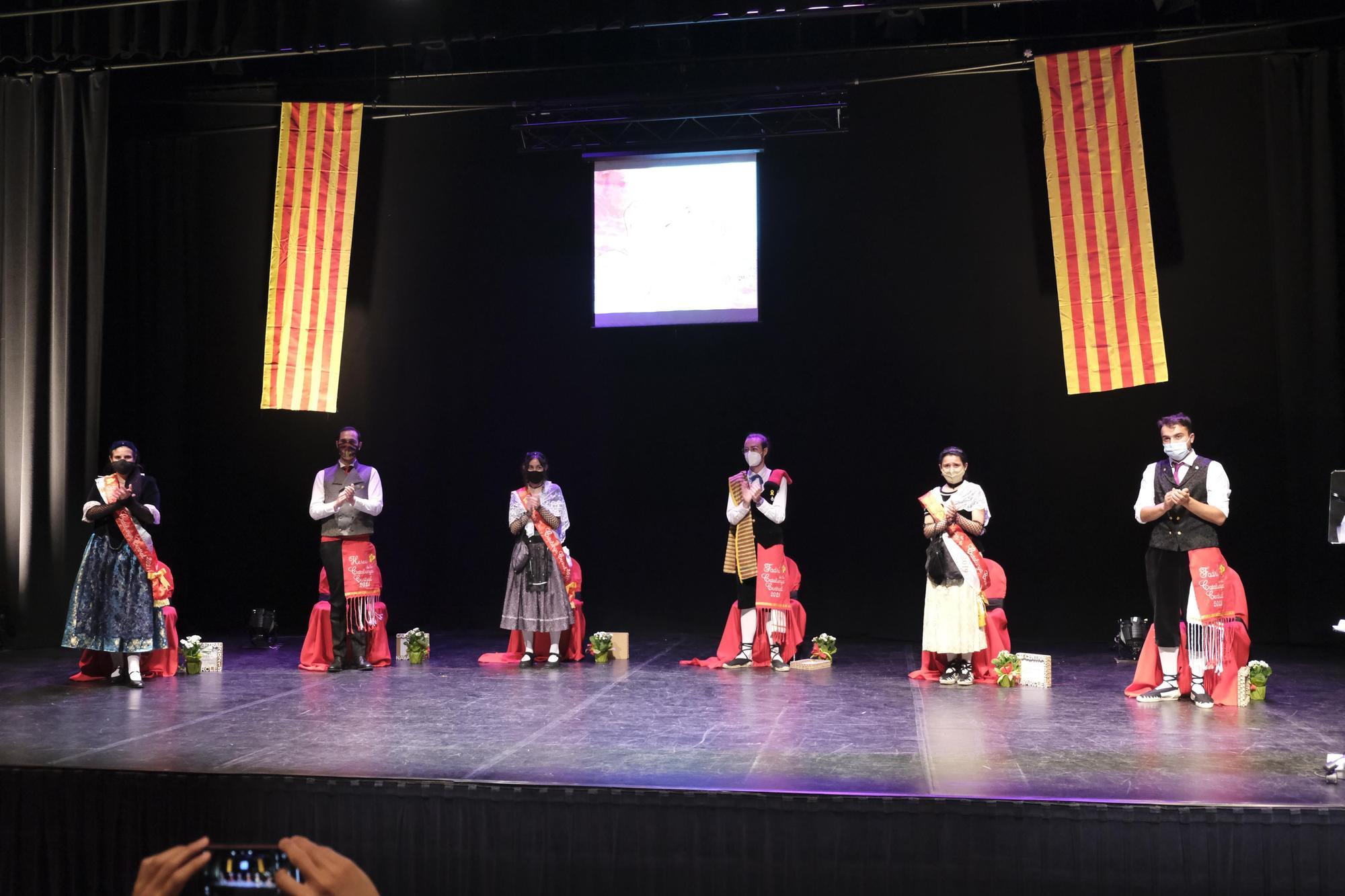 Certamen del Pubillatge de la Catalunya Central 2021