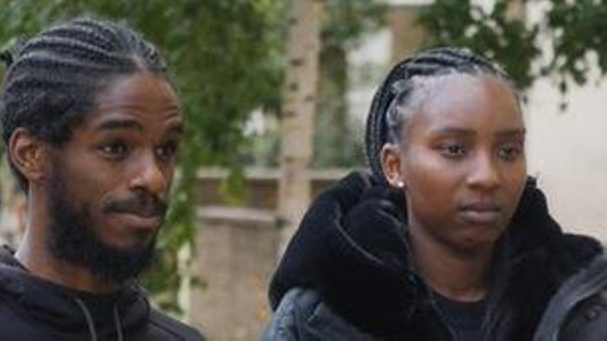 La policía londinense pide disculpas a Bianca Williams