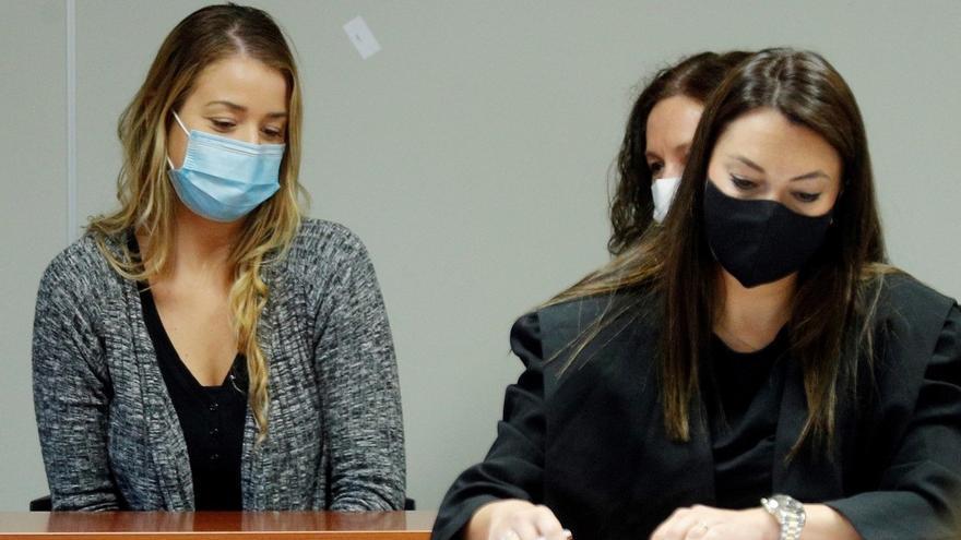 El jurado seguirá deliberando mañana sobre la culpabilidad o no de Maje y Salva